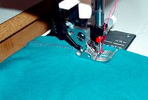 Sewing Tips & Tutes / by Rhonda