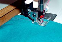 Sewing - knits