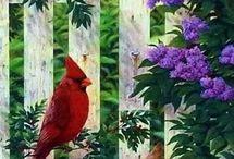 ptaki ozdobne i tropikalne