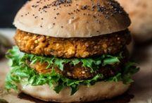 Hamburger / by Elias Silva