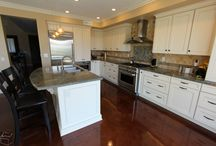 56 - Laguna Niguel Complete Kitchen Remodel / Complete Kitchen Remodel with Custom Cabinets in Laguna Niguel..........