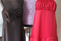 Vêtements | Création sur mesure | 1001 Tailles