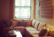 Home Sweet Home Decor / Interior Design Ideas for Studios, Apartments, Condos and Coops. Mainly in NYC!