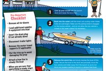 TRAILERING SAFTEY AND TIPS / Towing Tips and trailer saftey