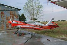 Zlin-50 Czech Aircraft