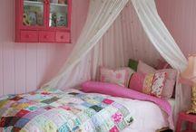 Decorating bedrooms