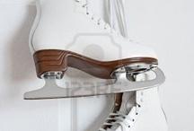 figure skating / figure skating dresses, skates and stuff  lol random board / by Maddy Z