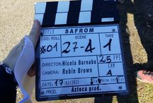 SAFROM / Making Safrom