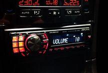 Democar / Alcune foto della nostra democar Peugeot 607