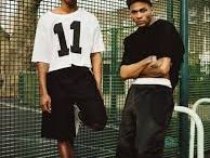 Sports Hipster Streetwear  Test Shoot,