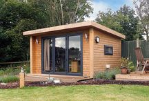 Small spaces/rooms