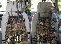 Organization for Hunters / by Robinson Outdoor Products