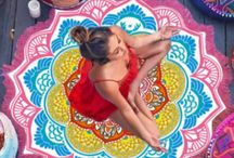 Yoga and Meditation / Beautiful things I love that relate to Buddhism, Yoga, and Meditation.