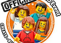 LEGO Events and Attractions