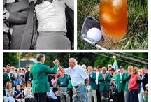 Golf's Greatest Tournament