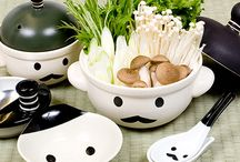 Cute Kitchen Ware