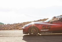 2016 MX-5 Global Cup Car