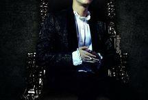 Jin Aesthetic