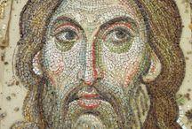 ikoner mosaik