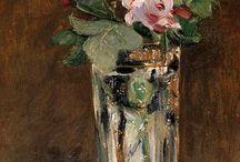 ART - Edouard MANET
