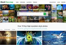 Do Business with Image Sharing Script - Trending Marketplace