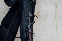 Мода-09 Jeans Деним