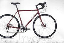 Ciclismo / Bici bici bici e, a volte, anche bici!