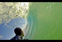 Surf tracks