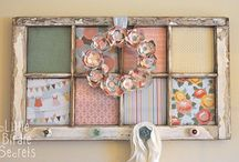 Home: Craft Ideas / by Traci True