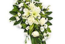 RIP flowers