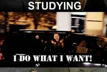 Finals :( / by Shelby Haight