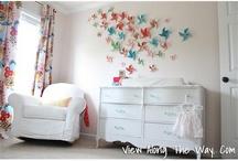Baby: DIY deco chambre