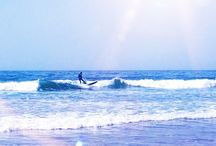 Surf Town Morocco / Happy times  Surfing in Morocco