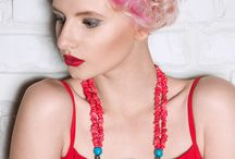 "KRYLOV design / ""KRYLOV"" fashion jewelry, natural stones, handmade"