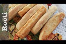 Roti, Paratha, Naans,Rolls, Wraps / Paratha