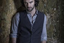 AIDAN TURNER - PERFECT (2) / Second album about this guy than I love!