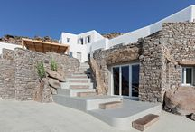 Cycladic Outdoors