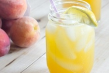 Refreshing Drinks / by Diana - My Humble Kitchen