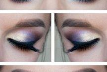 Make-up und beauty