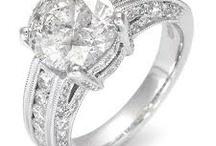 A girl can dream... / My dream wedding...
