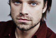 < Sebastian Stan >