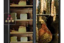 Холодильные шкафы для винной гастрономии