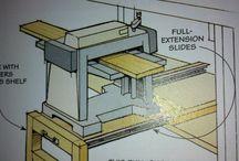Woodworking Shop ideas