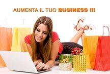 E-commerce / Siti web e-commerce
