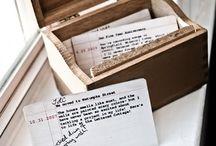Sweet Gift Ideas / by Katie Tran