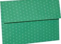 Pattern Envelopes