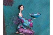 Rêve de poupées / Mila Marquis et Gaelle Boissonnard