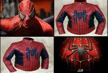 Pintastic / It contains, finest quality leather to chase for. Be it, Andrew Garfield spiderman leather jacket or be it captain america jacket or let alone be Smallville Superman Celebrity Leather Jacket. Last but not the least Bane's coat with it's variation in both color and design to hear your inner voice with each transition. #spiderman #redleather #redspiderjacket #andrewgarfield #ChrisPratt #captainamerica #leatherjacket #spidermanstyle #blackjacket #ChrisEvans #TheDarkKnightrises #TomWelling