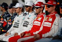F1 2016 / The 2016 F1 season - drivers, teams, joiners, movers, leavers and news from the paddock