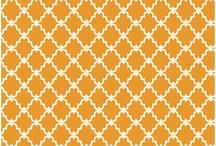 Style/Pattern